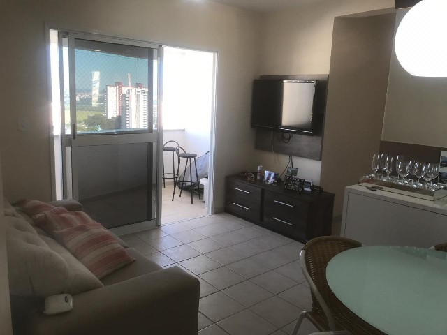 Foto 2 - Vendo  apartamento 2 dorm - jd aquarius
